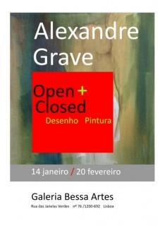 Alexandre Grave
