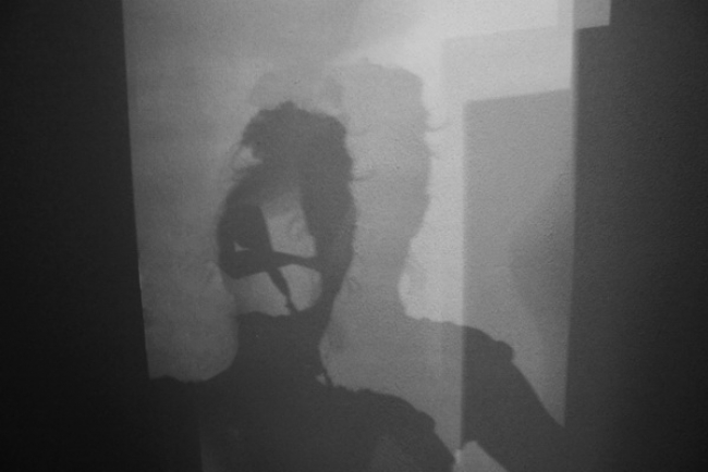 Erretratua 1 | Ir al evento: 'Barrinterpretazioak - Reinterpretaciones'. Exposición de Arte digital, Arte sonoro, Fotografía, Video arte, Videoperformance en Cafe Nahikari Bergara / Bergara, Guipúzcoa, España