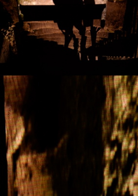 Izenburu gabe 1 | Ir al evento: 'Barrinterpretazioak - Reinterpretaciones'. Exposición de Arte digital, Arte sonoro, Fotografía, Video arte, Videoperformance en Cafe Nahikari Bergara / Bergara, Guipúzcoa, España