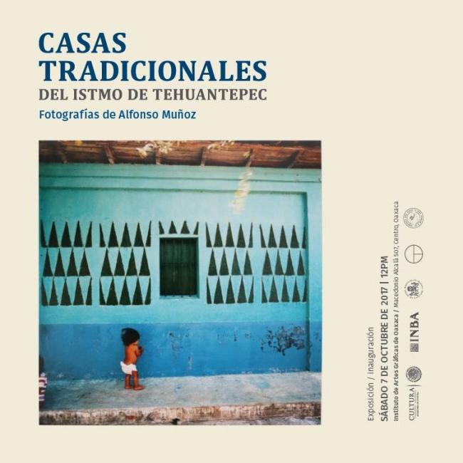 CASAS TRADICIONALES DEL ISTMO DE TEHUANTEPEC