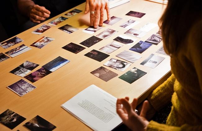 Cortesía de Grisart Escola Internacional de Fotografía de Barcelona
