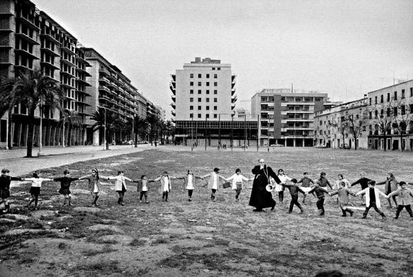 ©Ramón Masats. Madrid, 1959