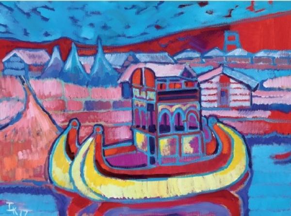 Lato Titicaca