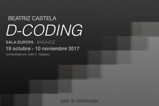 DCODING Beatriz Castela