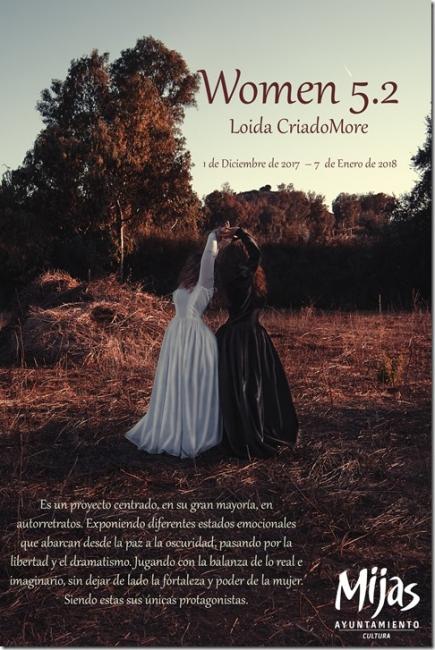 Loida CriadoMore. Women 5.2