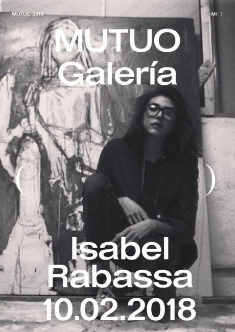 Isabel Rabassa. Bi-polarización
