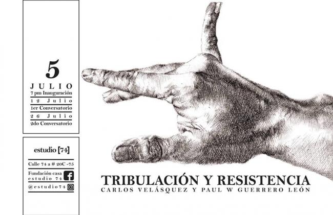 Tribulación y Resistencia