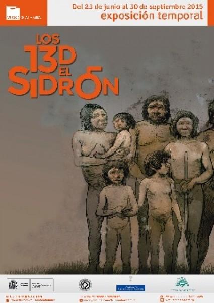 Los 13 de El Sidrón