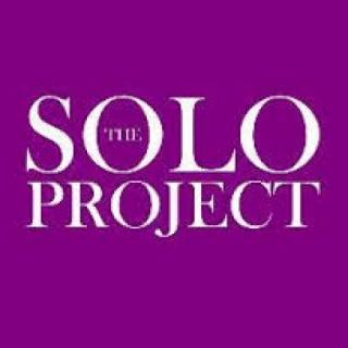 Logotipo. Cortesía de The Solo Project