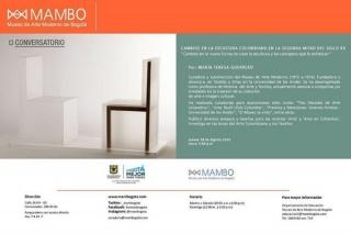 Cortesía del Mambo de Bogotá