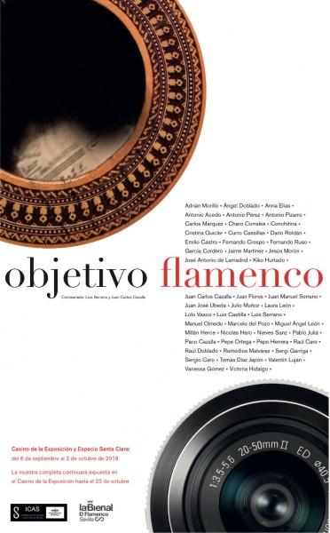 Objetivo flamenco