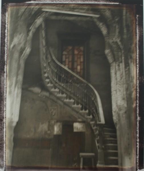 Miche?le Maurin. Maison de Linant de Bellefort, 2003