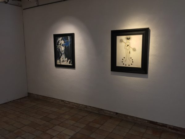 """39è ANIVERSARI DE AB Galeria d'Art"""