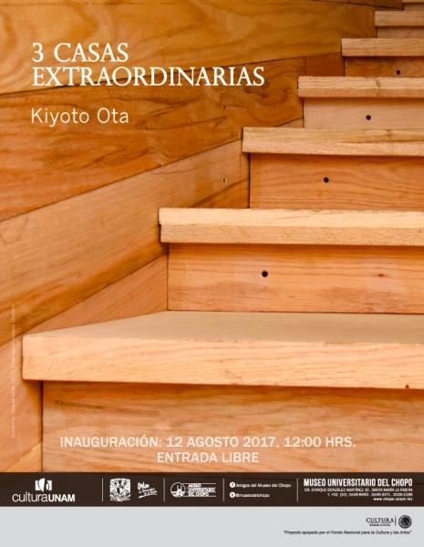 3 CASAS EXTRAORDINARIAS