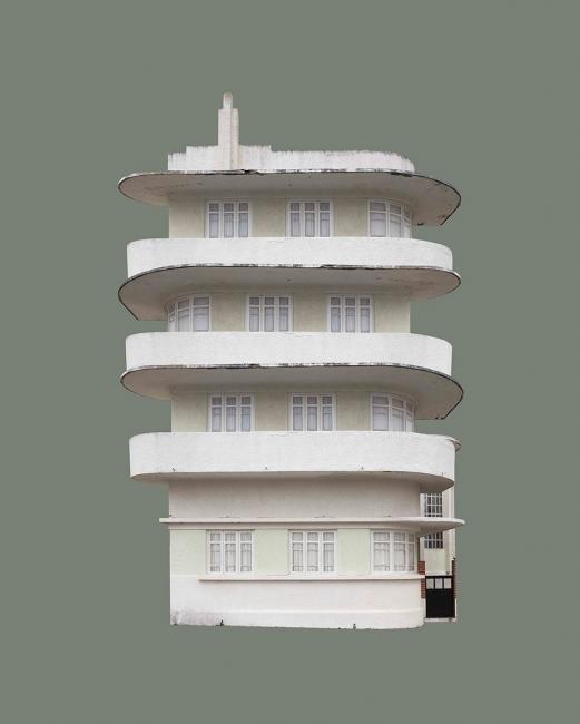 Tete Alejandre, Twister House – Cortesía del artista