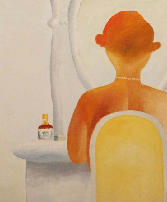 Abel Quezada – Cortesía del Museo de Arte Moderno (MAM)