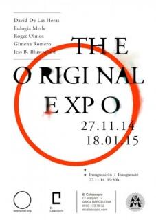 The Original Expo
