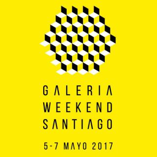 Galería Weekend Santiago 2017
