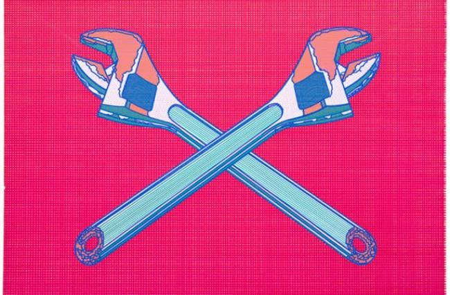 Manuel Sáez. Ideología en reposo - Cortesía del Espai d'Art Contemporani de Castelló