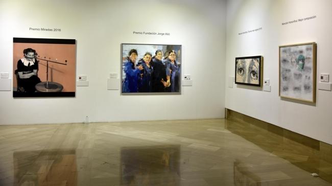 Vista de la  última edición – Cortesía de la Fundación Jorge Alió