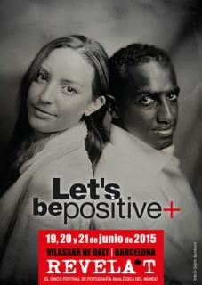 Festival de Fotografía analógica Revela-T