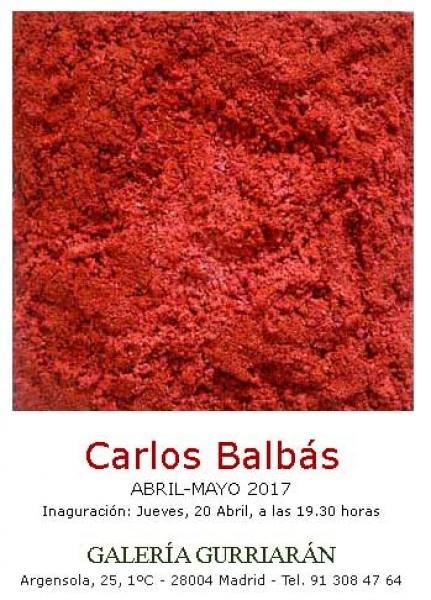 Carlos Balbás