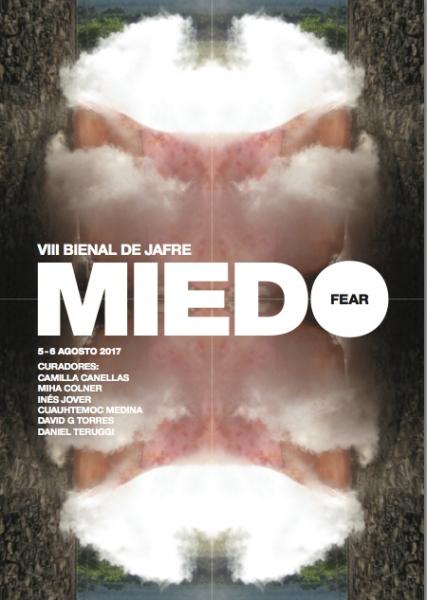 VIII Bienal de Jafre: Miedo
