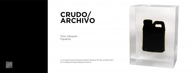 CRUDO/ARCHIVO