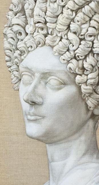 Carlos Brenes – Cortesía de la galería Antonio de Suñer