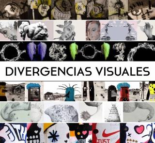 Divergencias visuales