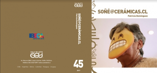 SOÑÉ@CERÁMICAS.CL