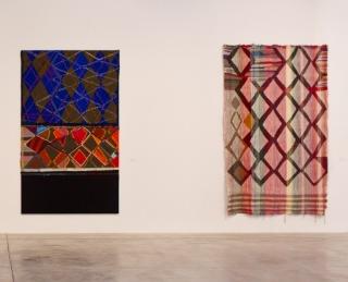Teresa Lanceta – Cortesía de Fundació Per Amor a l'Art - Centro de Arte Bombas Gens