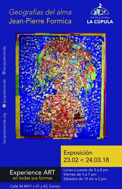 Exposicion Jean Pierre Formica