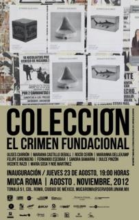 Crimen fundacional