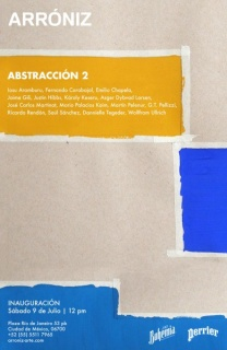 Abstracción 2