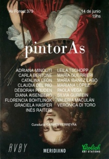 PintorAs