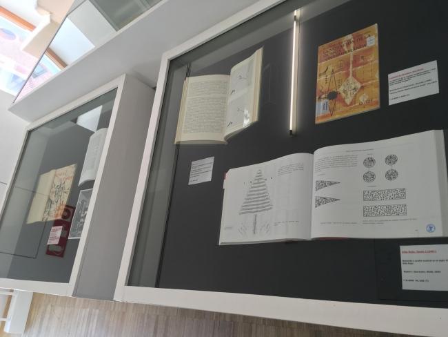 Exposición Grafía y Música en el Siglo XX