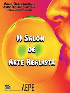 II Salón de Arte Realista