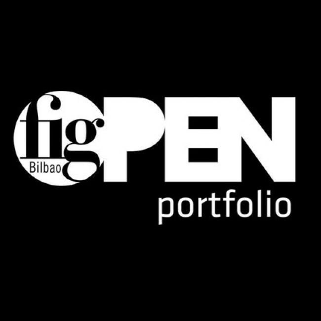 Logotipo. Cortesía del FIG Bilbao