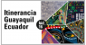 BID_16:10 AÑOS. BIENAL IBEROAMERICANA DE DISEÑO EN ECUADOR. Imagen cortesía Bienal Iberoamericana de Diseño