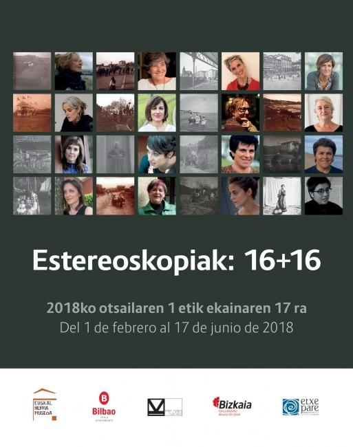 ESTEREOSKOPIAK 16+16