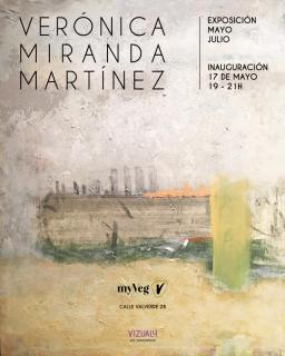 Veronica Miranda Martinez en MyVeg