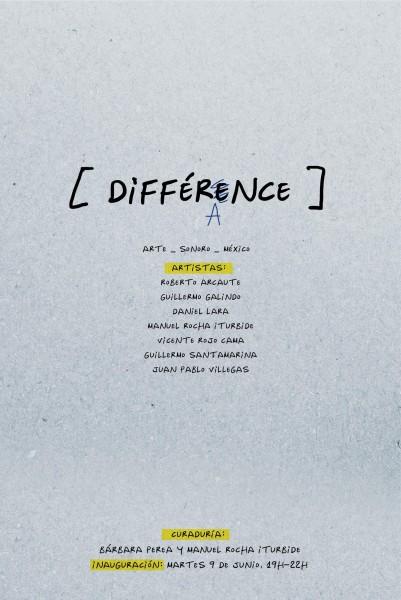 Différance