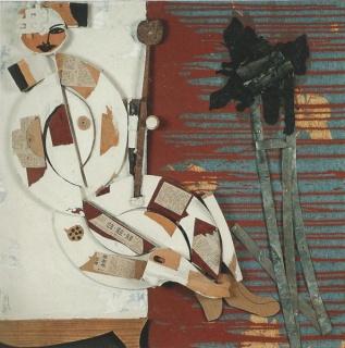Manolo Belzunce, Mujer, 2002