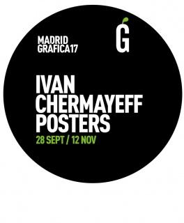 van Chermayeff. Posters