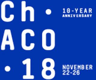 Logo de Ch.ACO 2018