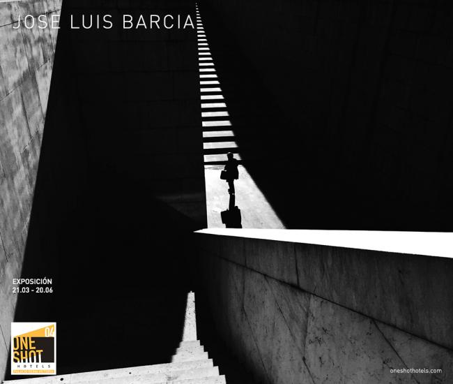 Jose Luis Barcia en One Shot Hotels