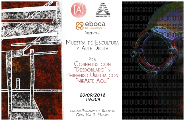 Cartel de la expo