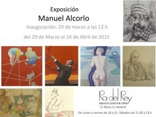 Manuel Alcorlo