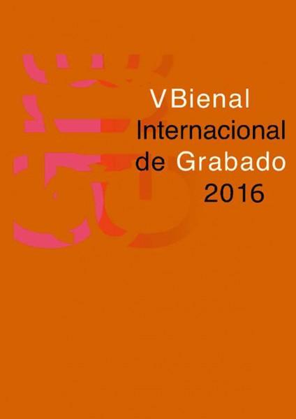 V Bienal Internacional de Grabado Aguafuerte